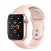 Apple Watch 5 40mm Gold
