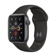 Apple Watch 5 40mm Sapce grey