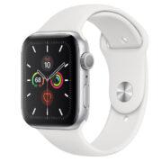 Apple Watch 5 44mm Silver
