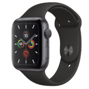 Apple Watch 5 44mm Space grey