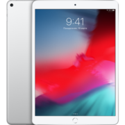 Apple iPad Air Wi-Fi Silver (MUUK2) 2019