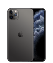 Iphone 11Pro Max space gray