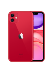 iPhone 11(PRODUCT) RED